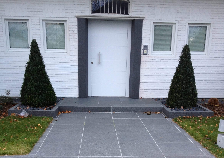 Verzauberkunst Gartengestaltung Vorgarten Galerie Von Image
