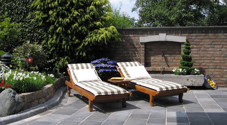 Terrassen Sensen Gartengestaltung Herzogenrath